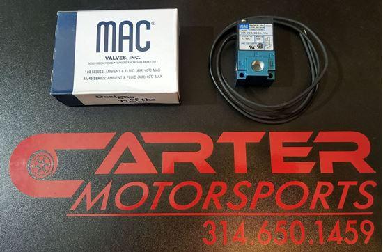 Picture of Mac 3 Port Air Valve