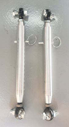 Picture of Billet Front End Travel Limiters