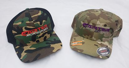Picture of Camo Hats