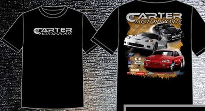 Picture of Carter Motorsports Race Shirt